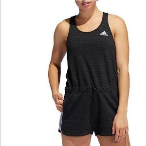 Adidas Women's Sport 2 Street Romper